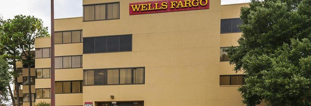 Wellsfargo Building